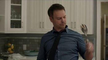 GE Appliances TV Spot, 'Dinner Party'