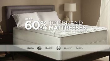 Sears Memorial Day Event TV Spot, 'Home Appliances & Mattresses' - Thumbnail 4