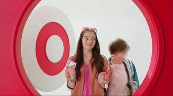 Target TV Spot, 'First Target Run' - Thumbnail 6