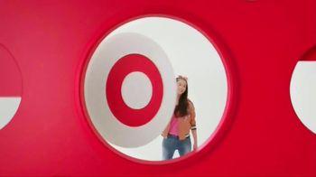 Target TV Spot, 'First Target Run' - Thumbnail 7