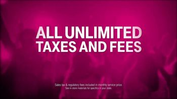 T-Mobile TV Spot, 'Keep the Party Going With Unlimited Data' - Thumbnail 4