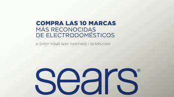 Sears Evento de Memorial Day TV Spot, 'Electrodomésticos' [Spanish] - Thumbnail 5