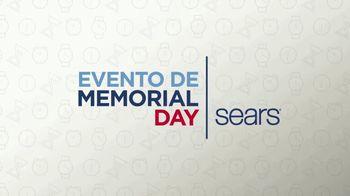 Sears Evento de Memorial Day TV Spot, 'Electrodomésticos' [Spanish] - Thumbnail 2