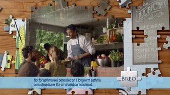 Breo TV Spot, 'Sam's Tex Mex' - Thumbnail 6