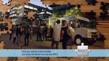 Breo TV Spot, 'Sam's Tex Mex' - Thumbnail 7