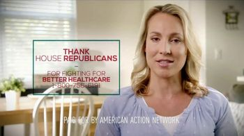 American Action Network TV Spot, 'More Choices' - Thumbnail 8