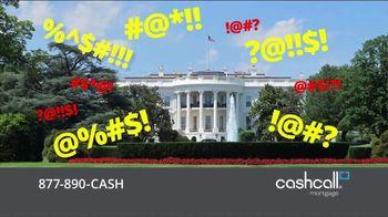 CashCall Mortgage TV Spot, 'So Cheaply' - Thumbnail 2