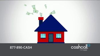 Cashcall Mortgage TV Spot, 'So Cheaply'