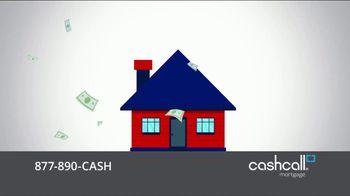 CashCall Mortgage TV Spot, 'So Cheaply' - Thumbnail 4