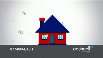 CashCall Mortgage TV Spot, 'So Cheaply' - Thumbnail 5