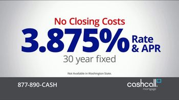 CashCall Mortgage TV Spot, 'So Cheaply' - Thumbnail 6
