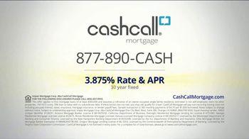 CashCall Mortgage TV Spot, 'So Cheaply' - Thumbnail 9
