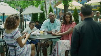 Sprint Unlimited TV Spot, 'Switch to Sprint and Get Four Lines' - 4486 commercial airings