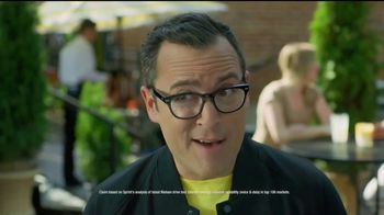 Sprint Unlimited TV Spot, 'Switch to Sprint and Get Four Lines' - Thumbnail 2