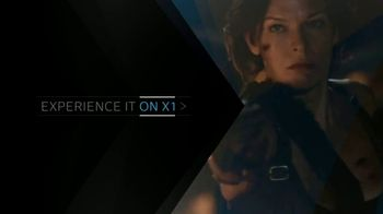 XFINITY On Demand TV Spot, 'Resident Evil: The Final Chapter' - Thumbnail 9