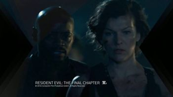 XFINITY On Demand TV Spot, 'Resident Evil: The Final Chapter' - Thumbnail 3