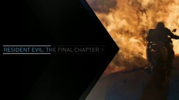 XFINITY On Demand TV Spot, 'Resident Evil: The Final Chapter' - Thumbnail 8