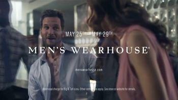 Men's Wearhouse TV Spot, 'Memorial Day Savings' - Thumbnail 7