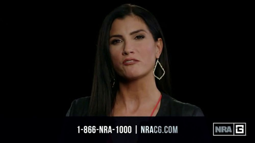 National Rifle Association Carry Guard TV Commercial, 'Defend Your Rights'