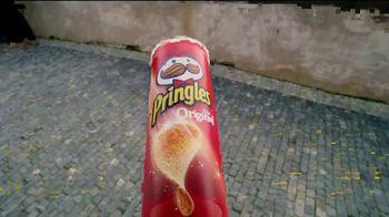 Pringles TV Spot, 'Perspective' - Thumbnail 1