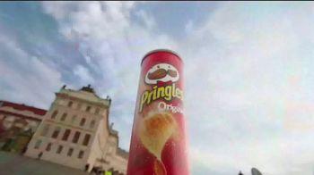 Pringles TV Spot, 'Perspective' - Thumbnail 2