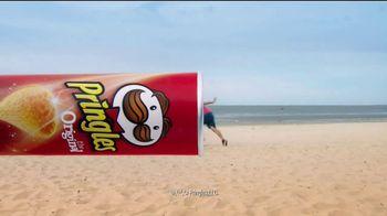 Pringles TV Spot, 'Perspective' - Thumbnail 6