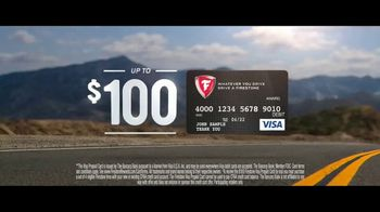 Firestone Complete Auto Care TV Spot, 'Truck Stuff' - Thumbnail 8