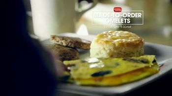 Golden Corral 7 Day Brunch TV Spot, 'Over 150 Choices' - Thumbnail 3