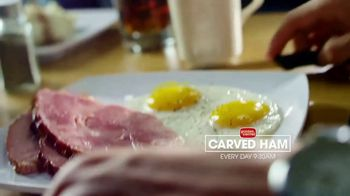 Golden Corral 7 Day Brunch TV Spot, 'Over 150 Choices' - Thumbnail 4