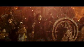 Pirates of the Caribbean: Dead Men Tell No Tales - Alternate Trailer 48