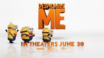 Kellogg's TV Spot, 'Despicable Me 3 Create-a-Plate' - Thumbnail 10