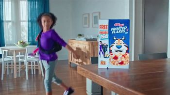 Kellogg's TV Spot, 'Despicable Me 3 Create-a-Plate' - Thumbnail 3