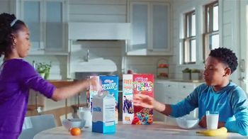 Kellogg's TV Spot, 'Despicable Me 3 Create-a-Plate' - Thumbnail 7