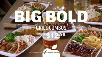 Applebee's Big and Bold Grill Combos TV Spot, 'Combo of Combos' - Thumbnail 9