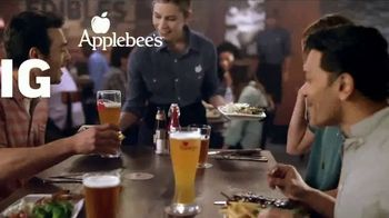 Applebee's Big and Bold Grill Combos TV Spot, 'Combo of Combos' - Thumbnail 2