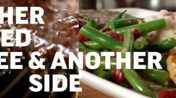 Applebee's Big and Bold Grill Combos TV Spot, 'Combo of Combos' - Thumbnail 4