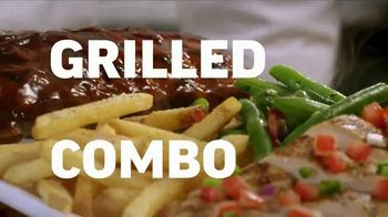 Applebee's Big and Bold Grill Combos TV Spot, 'Combo of Combos' - Thumbnail 6