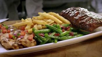 Applebee's Big and Bold Grill Combos TV Spot, 'Combo of Combos' - Thumbnail 7