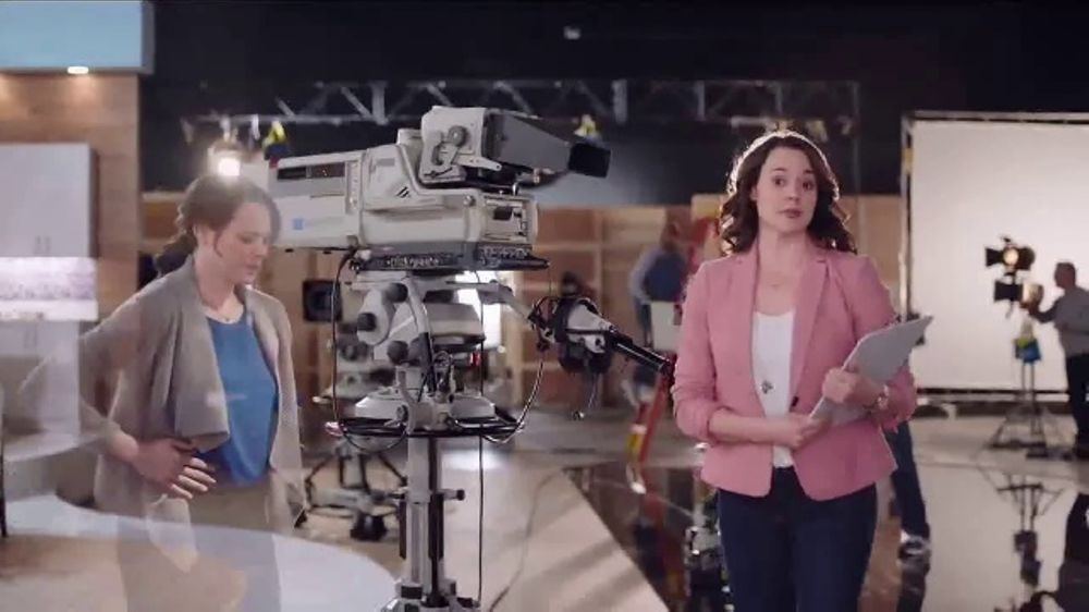 HUMIRA TV Commercial, 'Crohn's Symptom Relief'