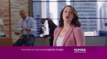 HUMIRA TV Spot, 'Crohn's Symptom Relief' - Thumbnail 5