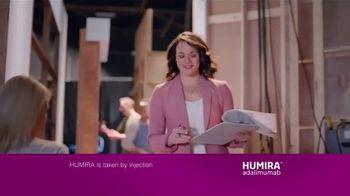 HUMIRA TV Spot, 'Crohn's Symptom Relief' - Thumbnail 7