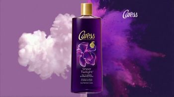 Caress Sheer Twilight TV Spot, 'Soft Skin and Fine Fragrance' - Thumbnail 1