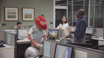 Snapple Takes 2 to Mango Tea TV Spot, 'Vacation'