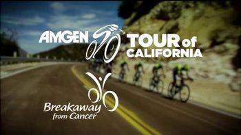 Amgen TV Spot, '2017 Tour of California' - Thumbnail 9