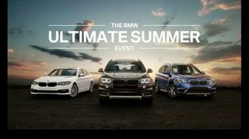 The BMW Ultimate Summer Event TV Spot, 'Remember When' Song by Blur [T2] - 190 commercial airings
