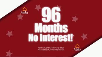 Ashley HomeStore Memorial Day Sale TV Spot, 'Queen Sets' - Thumbnail 3