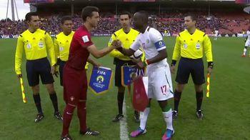 FIFA TV Spot, 'Fair Play'