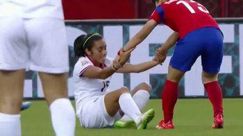 FIFA TV Spot, 'Fair Play' - Thumbnail 1