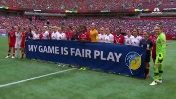 FIFA TV Spot, 'Fair Play' - Thumbnail 8