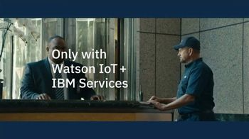 IBM Watson TV Spot, 'Watson at Work: Engineering' - Thumbnail 10